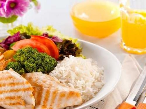 Dieta e câncer