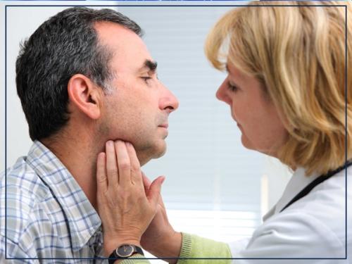Campanha Julho Verde alerta para prevenção do câncer de cabeça e pescoço