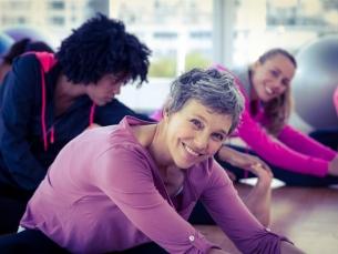 Estudo liga 12% das mortes por câncer de mama à falta de atividade