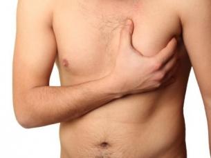 Apesar de raro, câncer de mama masculino também pode ser fatal: Derruba a gente, diz paciente