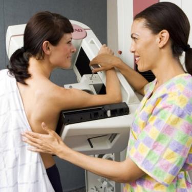 Mamografia 3D é mais eficaz no diagnóstico de câncer de mama