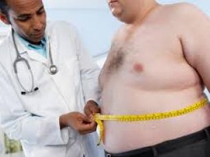 Mais peso, mais câncer