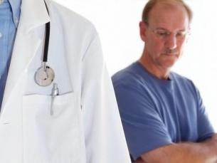 Tratamento de câncer de próstata deve focar paciente