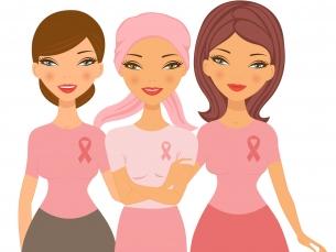 Cinco boas notícias sobre o combate ao câncer de mama