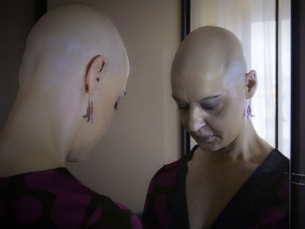 Saúde mental da mulher em tratamento oncológico