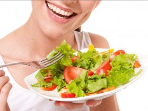 Dieta balanceada reduziria risco de morte por câncer de mama