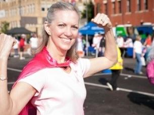 Survivorship – a vida após o câncer de mama