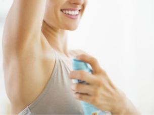 Mito ou verdade: desodorantes antitranspirantes podem provocar câncer?