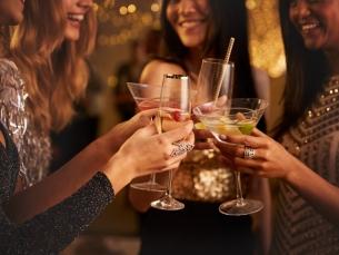 Mulheres não sabem que álcool aumenta risco de câncer de mama