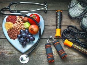 Comida natural e rotinas saudáveis podem diminuir muito o risco de câncer