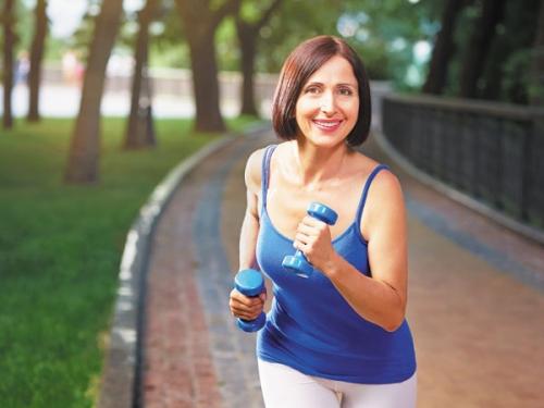 Exercícios físicos podem prevenir sete tipos de câncer, defendem entidades norte-americanas
