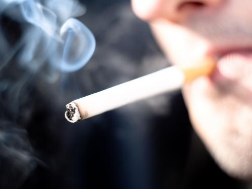 Cigarro é o maior vilão para provocar câncer de pulmão
