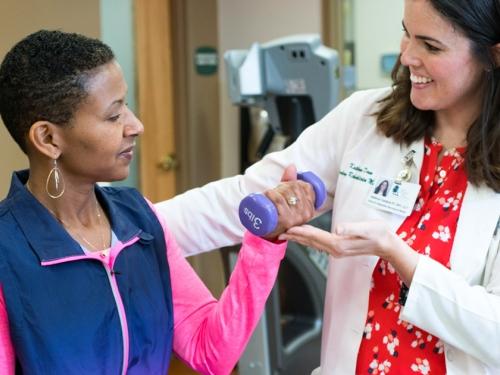 A importância da fisioterapia para pacientes oncológicos