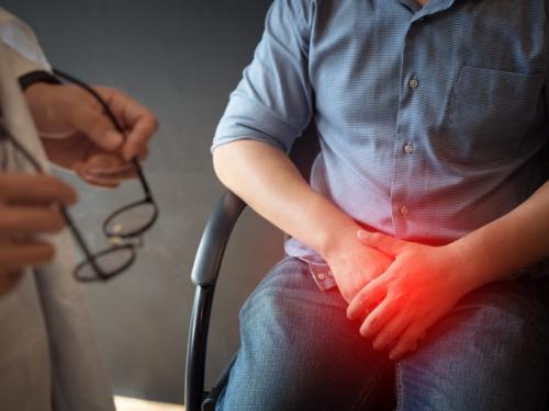 Estudo brasileiro avalia tratamento hormonal no câncer de próstata