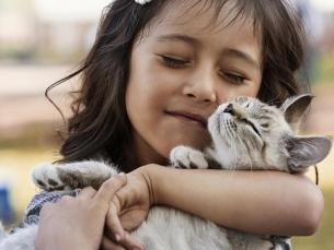 Pessoas em tratamento contra o câncer podem (e devem) ter animais