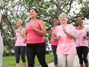 Medicamentos e estilo de vida podem diminuir o risco de câncer de mama