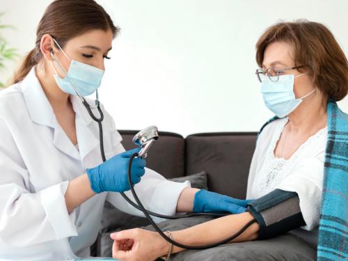 Entenda quais são os impactos da pandemia de Covid-19 em pacientes oncológicos