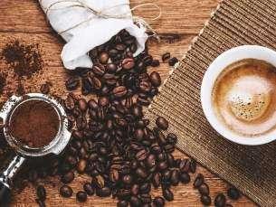 Consumo de café reduz em 25% risco de câncer do endométrio