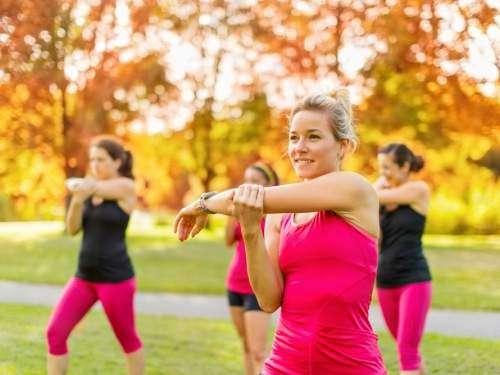 Oncofitness: exercícios contra o câncer de mama