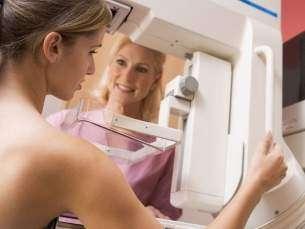 10 razões para fazer mamografia