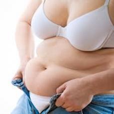 Obesidade eleva risco de tumor de endométrio em mulheres jovens
