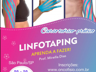 LINFOTAPING - Taping linfático