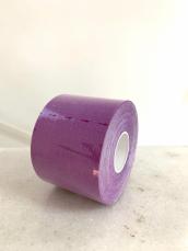 BANDAGEM ADESIVA KINESIO TAPE - Kit com 3 cores (diversas) - 5cm