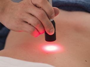 Curso de Laserterapia de A a Oncologia - Teórico Prático